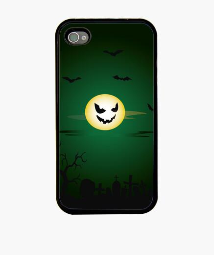 Coque iPhone melindre cimetière