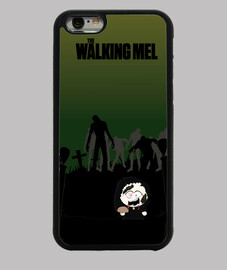 Melindre the walking mel