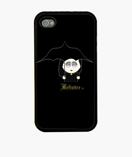 Funda iPhone Melindre Vampire sunglasses