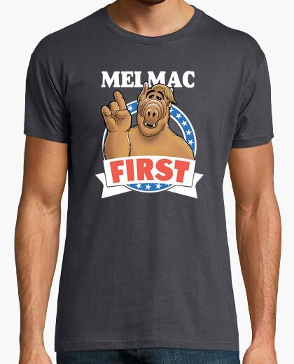 Camiseta Melmac first