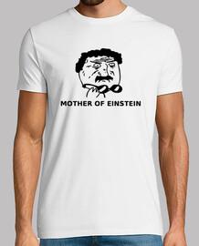Meme - Mother Of Einstein