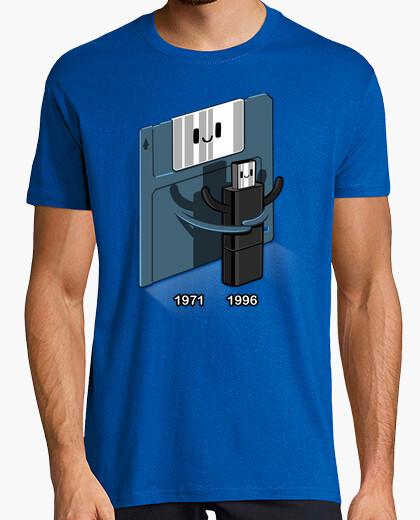 Tee-shirt mémoire