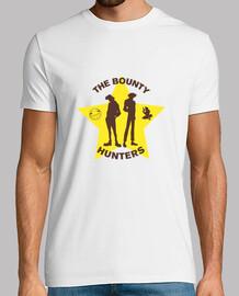 men bounty hunters