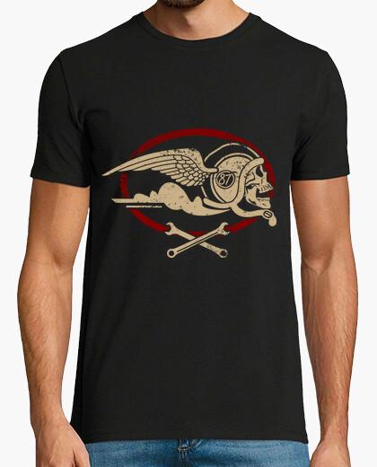 Men, short sleeve, black, top quality t-shirt