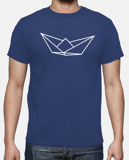 Men, short sleeve, Deep V-neck, black