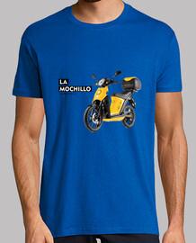 Men, short sleeve, lemon yellow, high quality