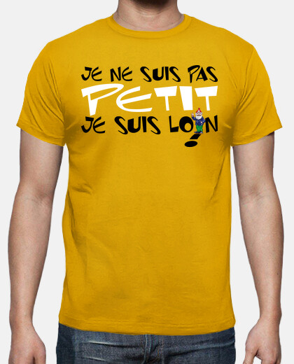Men, short sleeve, mustard yellow, top quality