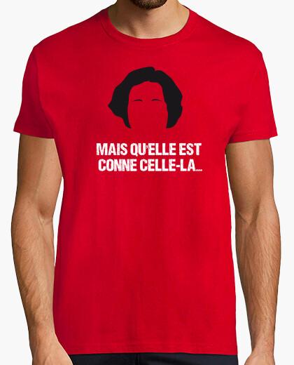 Men, short sleeve, red, high quality t-shirt
