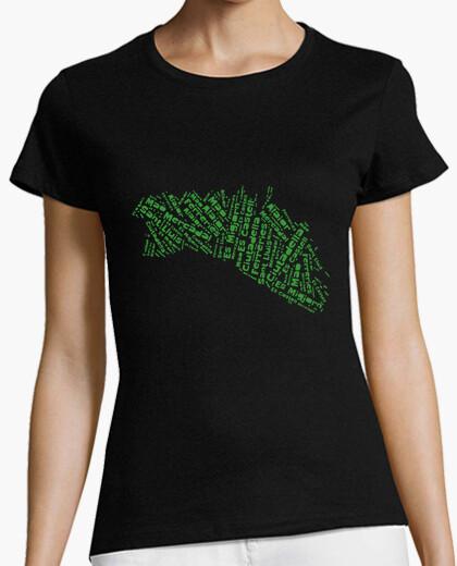 Camiseta Menorca Isla Verde