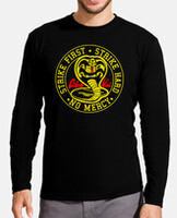 Men's t-shirt, long sleeve