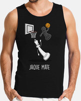 Men's t-shirt, Tank top