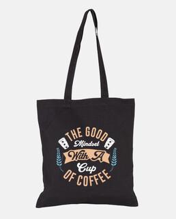 mentalidad de café