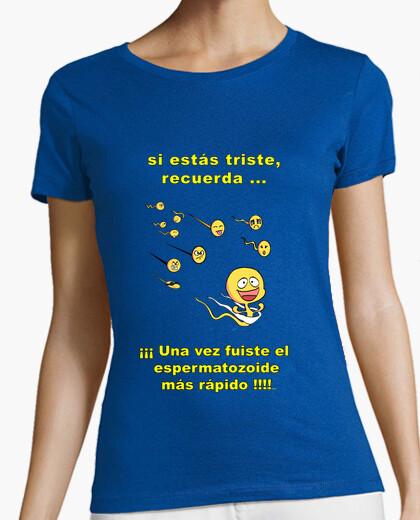 Camiseta Mente positiva