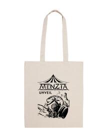 MeNZiA Unveil (Black)