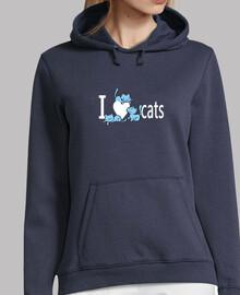 meow 23 maglia donna