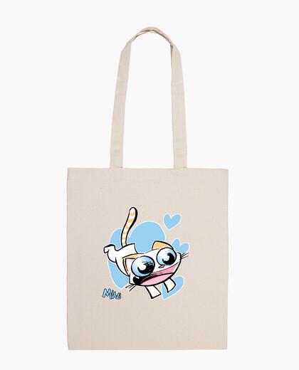 Meow sac 17