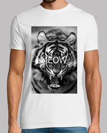 MEOW (WHITE)