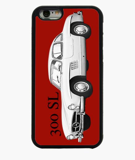 Funda iPhone 6 / 6S mercedes sl 300 iphone6