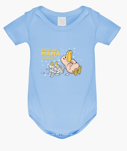 Vêtements enfant merci maman poulet (bébé)