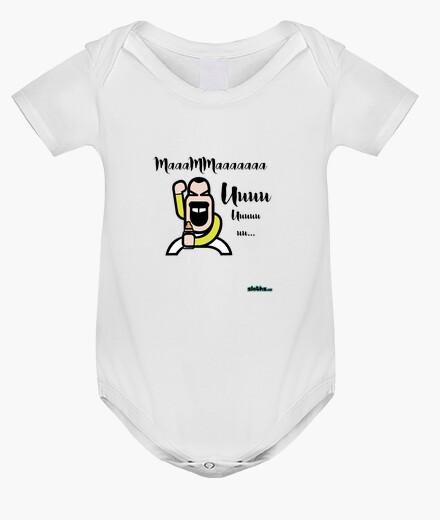 Ropa infantil Mercury