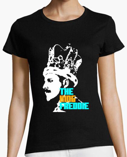 Mercury freddie t-shirt