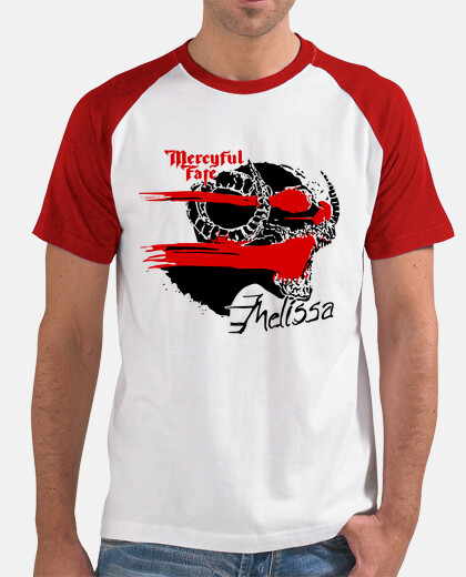 Camiseta Mercyful Fate - Melissa