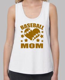 mère de baseball