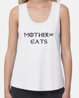 mère de chats bretelles