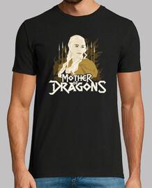 mère de dragons
