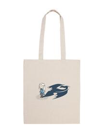 mère de dragons (jeu de trônes) - sac à bandoulière