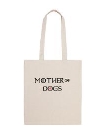 mère de sac de chiens