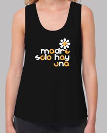 mère seule - daisy