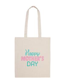mères heureux day