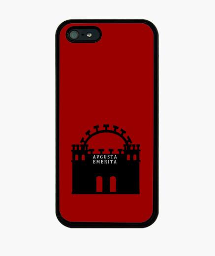 Funda iPhone Mérida