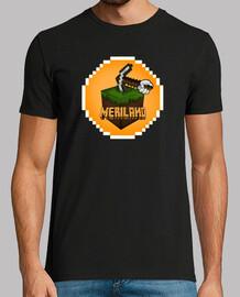meriland logo con sfondo