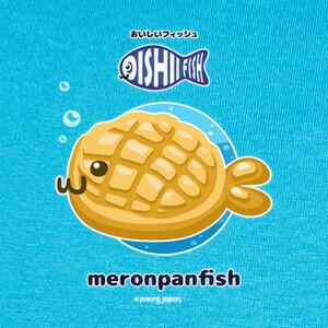 meronpanfish T-shirts