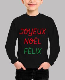 merry christmas felix - worship