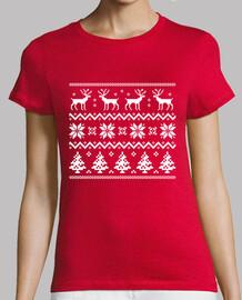 Merry Christmas pattern 4