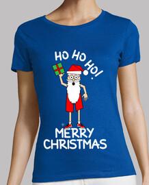 MERRY CHRISTMAS. SANTA II