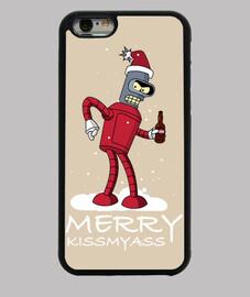 Merry kissmyass Bender