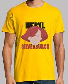 Meryl Silverburgh MGS coco