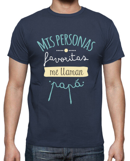 Voir Tee-shirts pères et mères