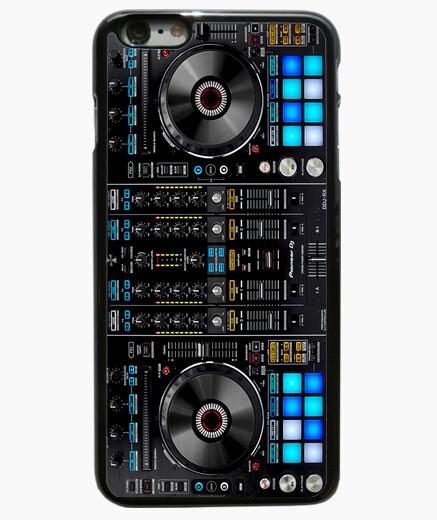 Funda iPhone 6 Plus / 6S Plus Mesa DJ