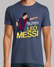 Messi Dibujo