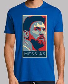 Messi FCB Blue