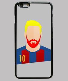 Messi minimalist