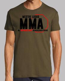 Meste Ludus MMA