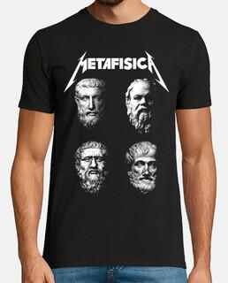 metafisica - filosofi del rock