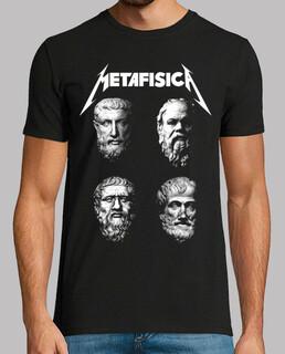 Metafisica - filósofos del rock