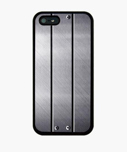 Funda iPhone Metal - iPhone 5